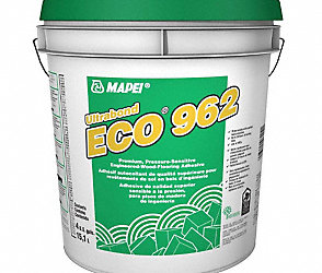 ECO 962 Pressure Sensitive Adhesive 4 Gallons